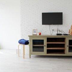 Апартаменты Aloft Studio комната для гостей фото 2