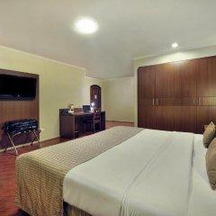 Hotel Deville Business Curitiba комната для гостей фото 2