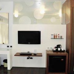 Отель Z Through By The Zign 5* Номер Делюкс с 2 отдельными кроватями фото 31