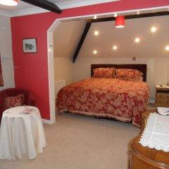 Отель Troutbeck Cottage комната для гостей