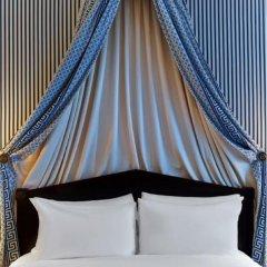 Le Dokhan's, a Tribute Portfolio Hotel, Paris 5* Стандартный номер с разными типами кроватей фото 8
