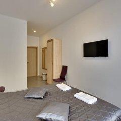 Гостиница Минима Водный 3* Стандартный номер с разными типами кроватей фото 5
