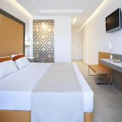 Hotel Torre Del Mar 4* Стандартный номер с различными типами кроватей фото 5
