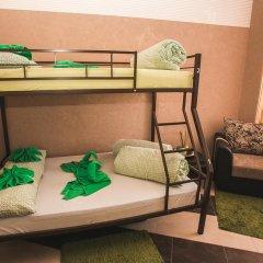 Nice Hostel HH комната для гостей фото 3
