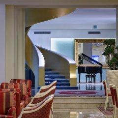 Отель Bristol Buja Италия, Абано-Терме - 2 отзыва об отеле, цены и фото номеров - забронировать отель Bristol Buja онлайн интерьер отеля фото 2