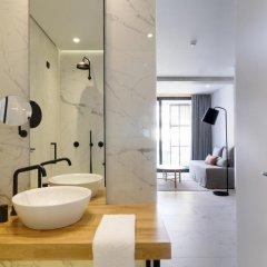 COCO-MAT Hotel Athens 4* Апартаменты с различными типами кроватей фото 9