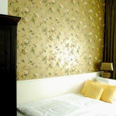 Hotel Domspitzen 3* Улучшенный номер с двуспальной кроватью фото 5