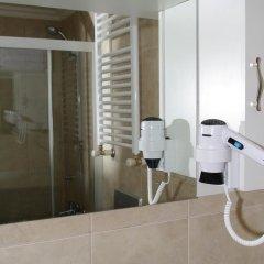 Gulhane Suites Турция, Стамбул - отзывы, цены и фото номеров - забронировать отель Gulhane Suites онлайн ванная