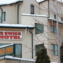 Отель Swiss Hotel Болгария, Шумен - отзывы, цены и фото номеров - забронировать отель Swiss Hotel онлайн фото 3