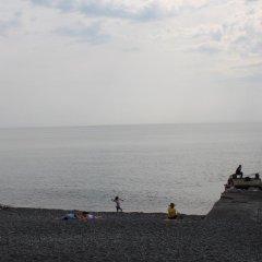Ван Отель пляж