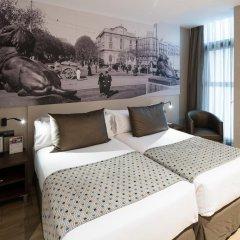 Отель Catalonia Born 4* Стандартный номер фото 4