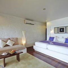 Отель Phra Nang Lanta by Vacation Village 3* Студия с различными типами кроватей фото 3