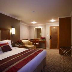 Nasa Vegas Hotel 3* Номер Делюкс с различными типами кроватей фото 7