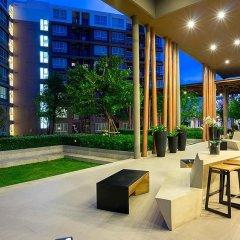 Отель Phuket Penthouse Апартаменты разные типы кроватей фото 46