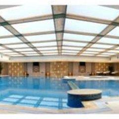 Radegast Hotel CBD Beijing спортивное сооружение