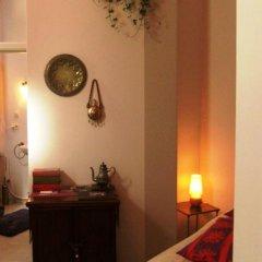 Апартаменты Villa Giulia Studio Residence Студия с различными типами кроватей фото 11