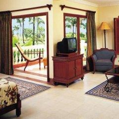 Отель Taj Exotica 5* Вилла фото 15