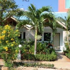 Отель The Krabi Forest Homestay 2* Стандартный номер с различными типами кроватей фото 29