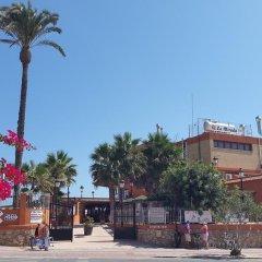 Отель La Zenia Holiday Home Испания, Ориуэла - отзывы, цены и фото номеров - забронировать отель La Zenia Holiday Home онлайн парковка