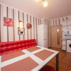 Апартаменты на Весны 17 Апартаменты фото 12