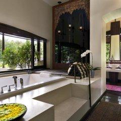 Отель Four Seasons Resort Chiang Mai 5* Вилла с различными типами кроватей фото 7