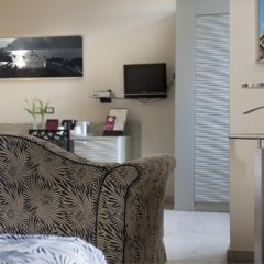 Hotel Garibaldi 4* Полулюкс с различными типами кроватей фото 4