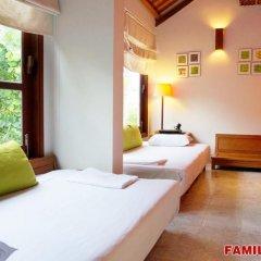 Отель Hoi An Chic 3* Семейный люкс с двуспальной кроватью фото 7