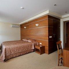 Отель Širvintos viešbutis Стандартный номер с двуспальной кроватью фото 3