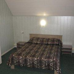 Гостевой дом Волшебный Сад Стандартный номер с различными типами кроватей фото 5