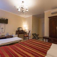 Гостиница Пушкин 4* Стандартный номер с различными типами кроватей фото 12