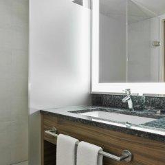Vienna Marriott Hotel 5* Улучшенный номер с различными типами кроватей фото 2