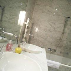 Отель Viennaflat Apartments - 1010 Австрия, Вена - отзывы, цены и фото номеров - забронировать отель Viennaflat Apartments - 1010 онлайн ванная