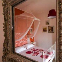 Отель B&B Costa D'Abruzzo Номер Делюкс