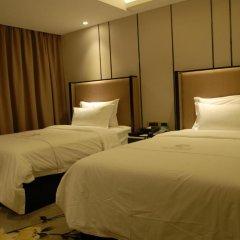Yingshang Fanghao Hotel 3* Номер Делюкс с различными типами кроватей фото 3
