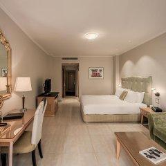 Отель The Playford Adelaide MGallery by Sofitel 5* Стандартный номер с различными типами кроватей