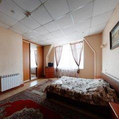 Гостиничный комплекс Жар-Птица Улучшенный номер с различными типами кроватей фото 25