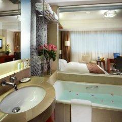 Central Hotel Jingmin 5* Стандартный номер с различными типами кроватей фото 8