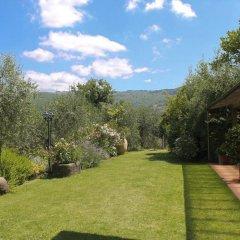 Отель Tuscany Roses Ареццо фото 6