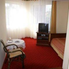 Отель Zieliniec Польша, Познань - отзывы, цены и фото номеров - забронировать отель Zieliniec онлайн комната для гостей фото 4