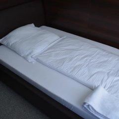 B&D Hotel 2* Стандартный номер с различными типами кроватей