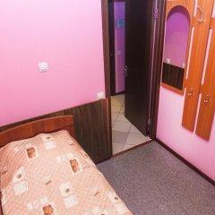 Мини-Отель Миллениум в Центре Номер Эконом с разными типами кроватей (общая ванная комната) фото 2