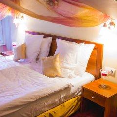 SPA Hotel Borova Gora 4* Люкс повышенной комфортности с различными типами кроватей фото 10
