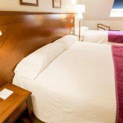 Отель Golden Tulip Andorra Fènix 4* Стандартный номер с различными типами кроватей фото 4