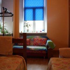 Moscow for You Hostel комната для гостей