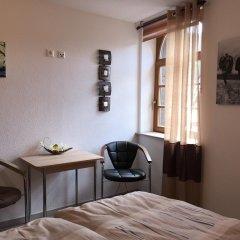 Hotel Pension Dorfschänke 3* Стандартный номер с двуспальной кроватью фото 6