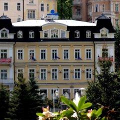 Апартаменты Apartments Marienbad Марианске-Лазне фото 4