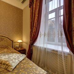 Мини-Отель Beletage 4* Номер Комфорт с различными типами кроватей фото 10