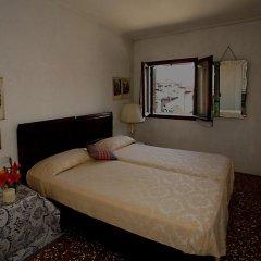 Отель Palazzo Contarini Della Porta Di Ferro Стандартный номер с различными типами кроватей фото 4
