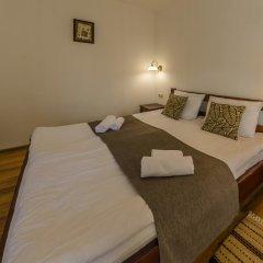 Гостиница ZimaSnow Ski & Spa Club комната для гостей фото 3