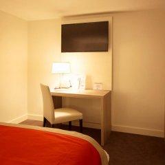 Отель KYRIAD PARIS EST - Bois de Vincennes 3* Стандартный номер с различными типами кроватей фото 4